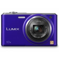 Panasonic LUMIX DMC-SZ3 - фото 4