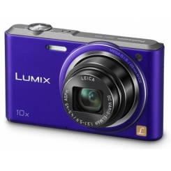 Panasonic LUMIX DMC-SZ3 - фото 3