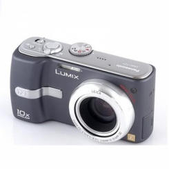 Panasonic LUMIX DMC-TZ1 - фото 2