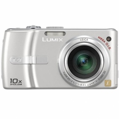 Panasonic LUMIX DMC-TZ1 - фото 3