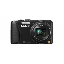 Panasonic LUMIX DMC-TZ35 - фото 4