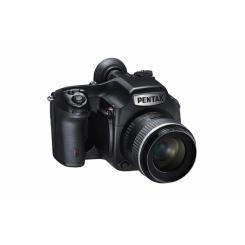 PENTAX 645Z - фото 4