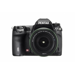 PENTAX K-5 II - фото 9