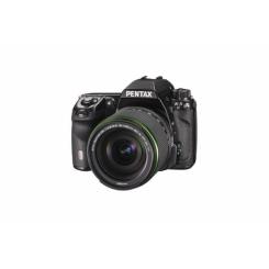 PENTAX K-5 II - фото 2