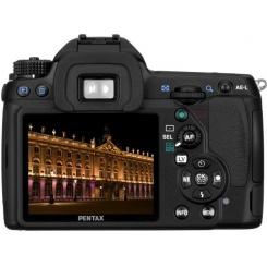 PENTAX K-5 - фото 3