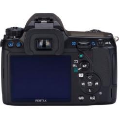 PENTAX K-5 - фото 1
