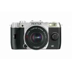 PENTAX Q7 - фото 7
