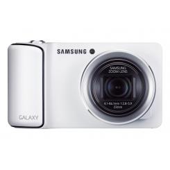 Samsung GC110 Galaxy Camera - фото 4