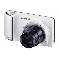 Samsung GC110 Galaxy Camera - фото 3