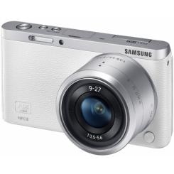 Samsung NX Mini - фото 1