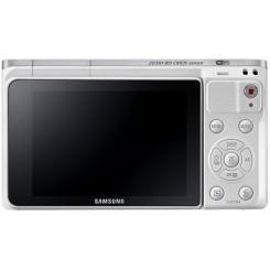 Samsung NX Mini - фото 4