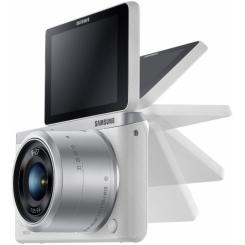 Samsung NX Mini - фото 2