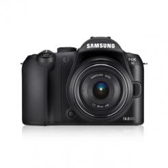Samsung NX11 - фото 10