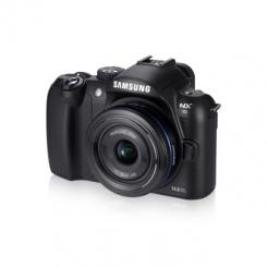 Samsung NX11 - фото 7