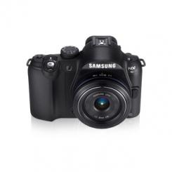 Samsung NX11 - фото 3