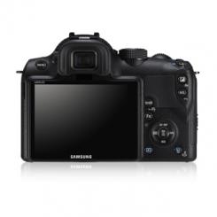 Samsung NX11 - фото 6