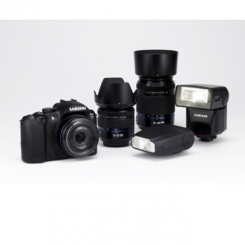 Samsung NX11 - фото 8
