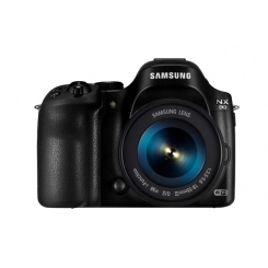 Samsung NX30 - фото 10