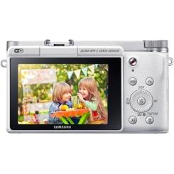 Samsung NX3000 - фото 7
