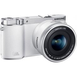 Samsung NX3000 - фото 3