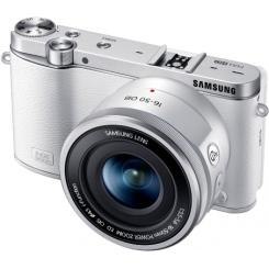 Samsung NX3000 - фото 4