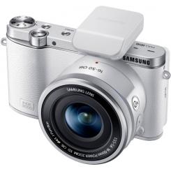 Samsung NX3000 - фото 6