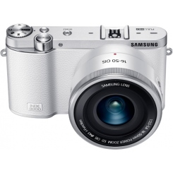 Samsung NX3000 - фото 9