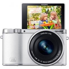 Samsung NX3000 - фото 8