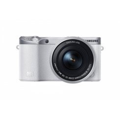Samsung NX500 - фото 1