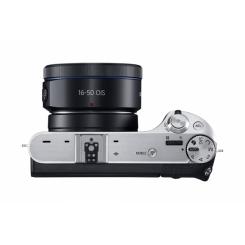 Samsung NX500 - фото 3