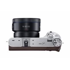 Samsung NX500 - фото 4