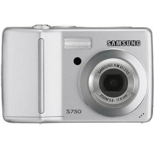 фотоаппарат самсунг S750 инструкция - фото 4