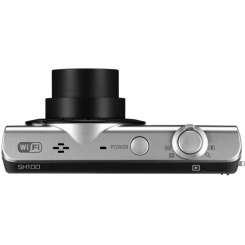 Samsung SH100 - фото 1