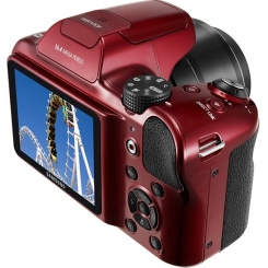 Samsung WB1100 - фото 4