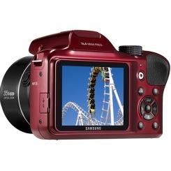 Samsung WB1100 - фото 5