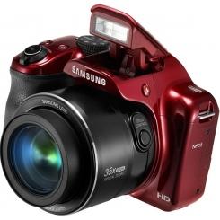 Samsung WB1100 - фото 9