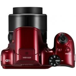 Samsung WB1100 - фото 2