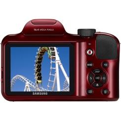 Samsung WB1100 - фото 11