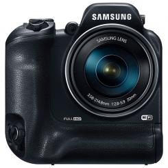 Samsung WB2200 - фото 10