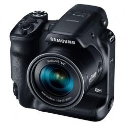 Samsung WB2200 - фото 1