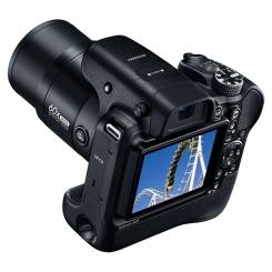 Samsung WB2200 - фото 3