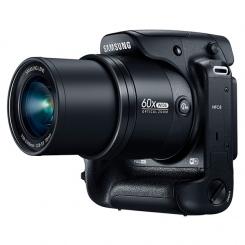 Samsung WB2200 - фото 4