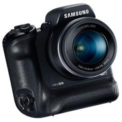 Samsung WB2200 - фото 5
