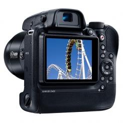Samsung WB2200 - фото 12