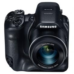 Samsung WB2200 - фото 8