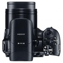 Samsung WB2200 - фото 2