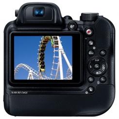 Samsung WB2200 - фото 11