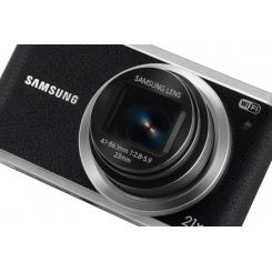 Samsung WB350 - фото 7