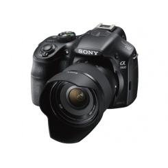 Sony Alpha ILCE-3500 - фото 5