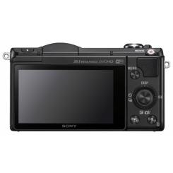 Sony Alpha ILCE-5000 - фото 3